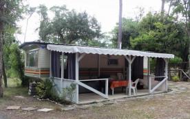Mobile Home à MOLIETS PLAGE