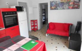 Apartment à LA BARRE DE MONTS