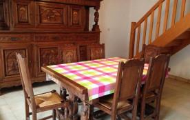 Detached House à PLOGASTEL SAINT GERMAIN