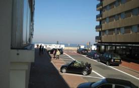 Plein Zoute a 50 m de la mer