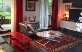 Apartment à LE KREMLIN BICETRE