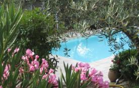 Villa à SAINT BAUZILLE DE MONTMEL