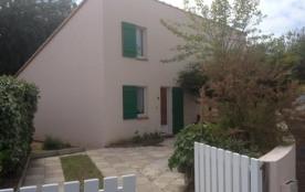 LES DUNES - Beau logement type 3 étage / 5 personnes