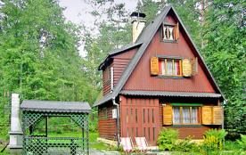Maison pour 3 personnes à Oravska Polhora