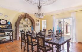Maison pour 6 personnes à Alcantarilha
