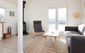 Maison pour 3 personnes à Korsør