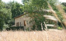 * GITE DE CHARME * indépendant dans le Lot sur les causses du Quercy proche saint cirq lapopie la...