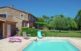 Villa le Luc BCH