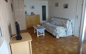 Appartement à l'Herbaudière, Ile de Noirmoutier