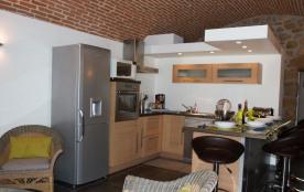 'Pierres et briques' Magnifique Gîte appartement tout confort Grosseto-Prugna