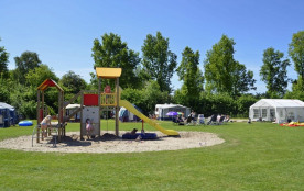 Camping Erkemederstrand, 155 emplacements
