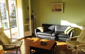 Appartement à Menton  à 400m de la mer  à Menton