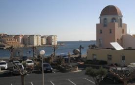 Résidence Cap Gruissan - Appartement 1 pièce double mezzanine de 34 m² environ pour 4 à 6 personn...