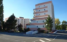 Appartement pour 1 personnes à Vaux Sur Mer