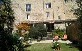 Maison Val d'Aleth, Chambres d'Hôtes dans un village médiéval