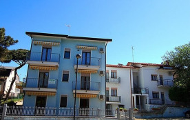 Appartement pour 3 personnes à Rosolina Mare
