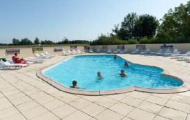 Camping Ried - Chalet 2 Ch 6pers -  5 Adultes Max + 1 Enfant (-14ans)
