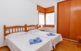 Appartement pour 4 personnes à Pals