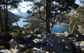 Lacs d'Aubert et d'Aumar