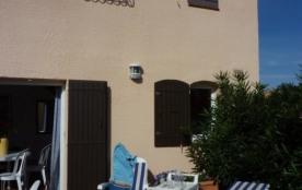 Villa situé à Saint Cyprien Plage