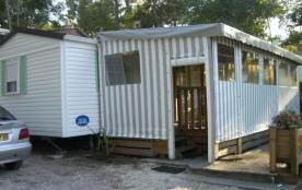 Mobile Home à RONCE LES BAINS