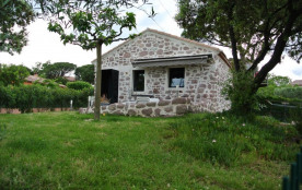 Gîtes de France - Gîte coquet en pierre.