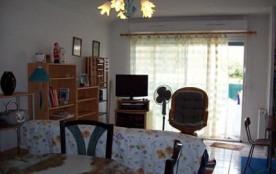 Apartment à BOUCAU