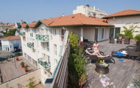 Résidence premium Haguna - Appartement 2 pièces 4 personnes Standard
