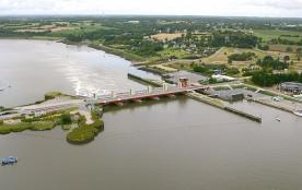 Barrage d'Arzal