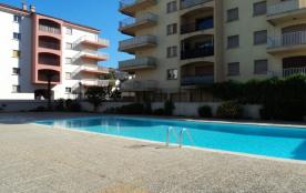 Sainte Maxime (83) - centre - la palmeraie 1