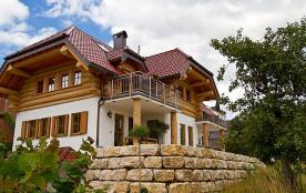 Appartement pour 3 personnes à Grosserlach
