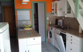 Appartement T3 Port-Leucate