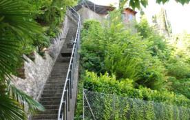 Appartement pour 2 personnes à Pregassona Cureggia