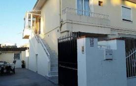 Location Maison Juan Les Pins 5 personnes