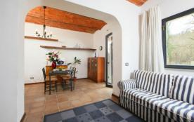 Appartement pour 2 personnes à Reggello