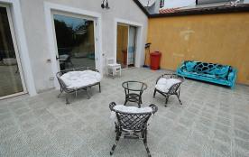 Maison pour 5 personnes à Bari Sardo
