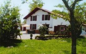 Location vacances Osses - Gîte à Ossès, prés de Saint Jean Pied de port