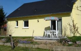 Gîte récent, 3 étoiles ADT, près de Strasbourg, Bas-Rhin, Alsace