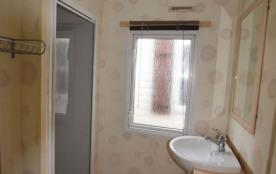 Salle de bains/WC chambre parents