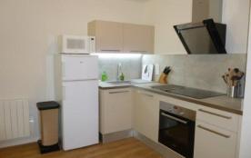 Appartement 3 pièces 6 personnes (16)