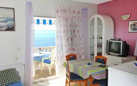 Appartement pour 3 personnes à Brač/Sumartin