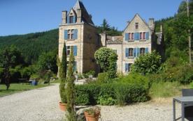 Appartement - château en Ardèche