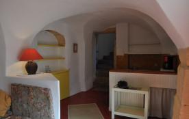 maison de village typique du Languedoc