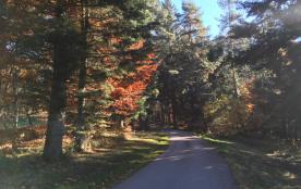 Promenade, les Hauts du Chenel, Noirgoute