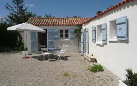 FR-1-357-94 - Maison de vacances T4 à Moricq