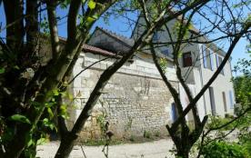 Detached House à SAINT JULIEN DE CHEDON