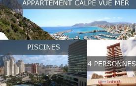 Apartment à CALPE