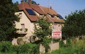Chambres d'hôtes ALSACE - Guémar