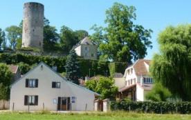 Les Dorlotines - Maison d'hôte à Rupt-sur-Saône