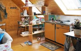 Maison pour 1 personnes à Hjälteby
